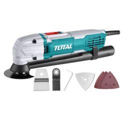 TOTAL TS3006 Πολυεργαλείο Χειρός Ηλεκτρικό