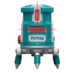 TOTAL TLL306505 Αλφάδι Laser Κόκκινης Δέσμης