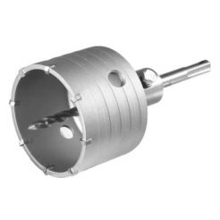 TOTAL TAC430801 Ποτηροτρύπανο Μπετού 80mm