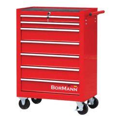 BORMANN BWR5088 Εργαλειοφόρος με 7 Συρτάρια