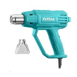 TOTAL TB200365 Πιστόλι Θερμού Αέρα 2000W