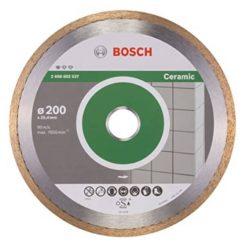 BOSCH 2608602537 Διαμαντόδισκος Κοπής Κεραμικών