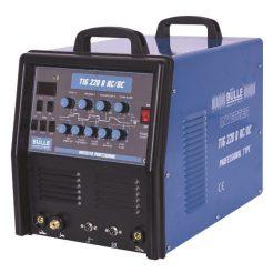 BULLE TIG 220A Ηλεκτροκόλληση Inverter TIG MMA 220