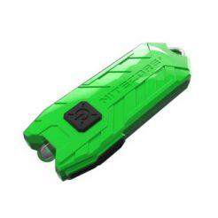 NITECORE TUBE V2 GREEN Φακός Επαναφορτιζόμενος
