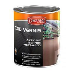OWATROL OXID VERNIS Βερνίκι Μετάλλου