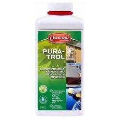 PURA-TROL Καθαριστικό Πολλαπλών Επιφανειών