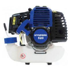 HYUNDAI 520 Κινητήρας Δίχρονος Βενζίνης 52cc (80A10)