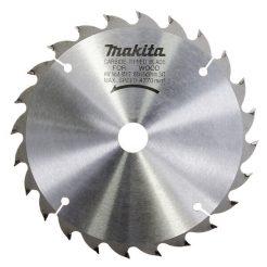 MAKITA A-85117 Δισκος Κοπής Ξύλου 165mm