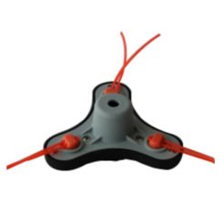 BAX B1031 Κεφαλή Θαμνοκοπτικού Pivot Universal