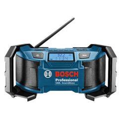 BOSCH GML SoundBox Ραδιόφωνο Μπαταρίας 18V