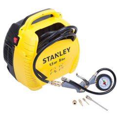 STANLEY Air Kit 1.5hp Αεροσυμπιεστής 8215190STN595