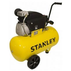STANLEY D251/10/50S Αεροσυμπιεστής με Δοχείο 50L