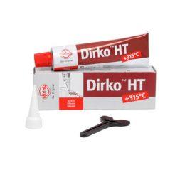 ELRING DIRKO HT Φλατζόκολλα 70ml Κόκκινη