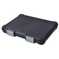TACTIX 320094 Χαρτοφύλακας Πλαστικός με Θήκες
