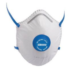 FFGROUP 36456 Μάσκα Προστασίας FFP1