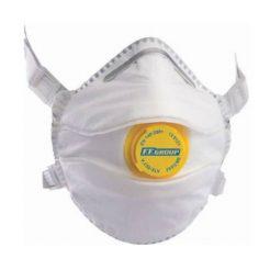 FFGROUP 36460 Μάσκα Προστασίας FFP3 με Βαλβίδα