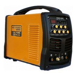 HELIX WSME-200EI Ηλεκτροκόλληση 200A TIG και MMA