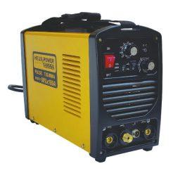 HELIX HP-180PP Ηλεκτροκόλληση Mosfet TIG και ΜΜΑ