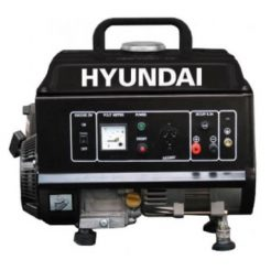 HYUNDAI G1200M Γεννήτρια Βενζίνης Μονοφασική