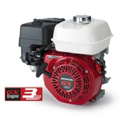 HONDA GX160 Κινητήρας Βενζίνης με Σφήνα 163cc
