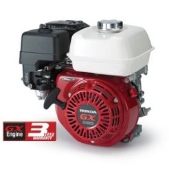 HONDA GX200 Κινητήρας Βενζίνης με Σφήνα 196cc