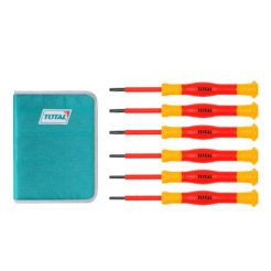 TOTAL THKIPSD0601 Κατσαβίδια Ηλεκτρολόγων 1000V