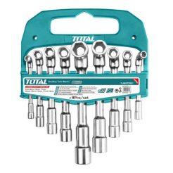 TOTAL TLASWT0901 Κλειδία Πολύγωνα Σπαστά
