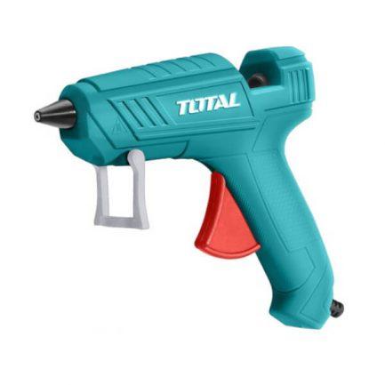 TOTAL TT101116 Πιστόλι Σιλικόνης Φ11.2mm 100W