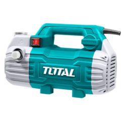 TOTAL TGT11236 Πλυστικό Μηχάνημα 1500W 100Bar