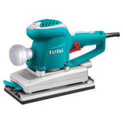 TOTAL TF1302206 Τριβείο Παλμικό Ηλεκτρικό 350W
