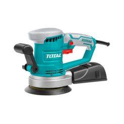 TOTAL TF2041506 Τριβείο Έκκεντρο Ηλεκτρικό 150mm