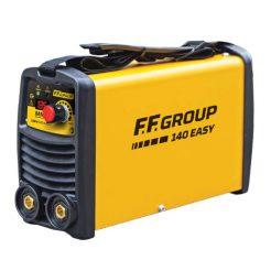 FFGROUP 45484 Ηλεκτροκόλληση Inverter 140A