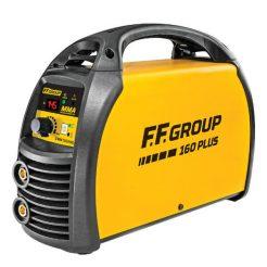 FFGROUP 45485 Ηλεκτροκόλληση MMA/TIG 160A