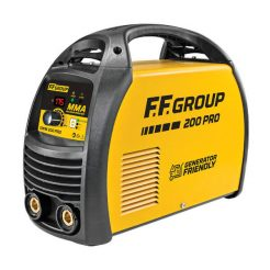 FFGROUP 45486 Ηλεκτροκόλληση Inverter ΜΜΑ/TIG 200A