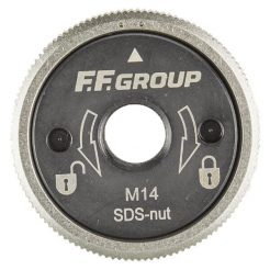 FFGROUP 45935 Περικόχλιο - Ροδέλα Ταχυσύσφιξης