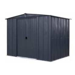 ARROW APEX RMA1010CL Αποθήκη Κήπου Μεταλλική