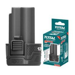 TOTAL TBLI12152 Μπαταρία Λιθίου 12V 1.5Ah