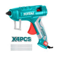 TOTAL TT201116 Πιστόλι Σιλικόνης Ηλεκτρικό 150W