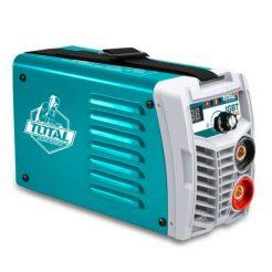 TOTAL TW21606 Ηλεκτροκόλληση Inverter 160A