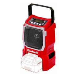 EINHELL 3408015 Ραδιόφωνο Μπαταρίας 18V SOLO