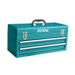 TOTAL THPTCS70971 Εργαλειοθήκη με 97 τμχ Εργαλεία