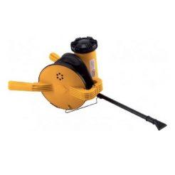 VOLPI MISTRAL Θειωτήρας Χειρός με Αναδευτήρα 1.5kg