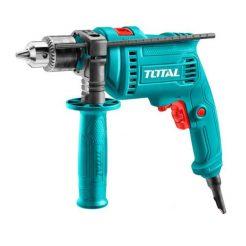 TOTAL TG1061356 Δράπανο Κρουστικό Ηλεκτρικό 680W