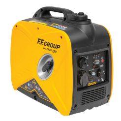 FFGROUP 46101 Γεννήτρια Βενζίνης Inverter 2.5KVA