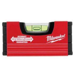 MILWAUKEE 4932459100 Αλφάδι Mini Τσέπης 10cm