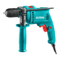 TOTAL TG1061356-2 Δράπανο Κρουστικό 680W