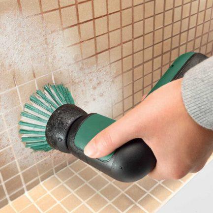 BOSCH Βούρτσα Καθαρισμού 3.6V (06033Ε0000)