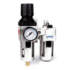 BULLE 41956 Ρυθμιστής με Υδατοπαγίδα και Ελαιωτήρα