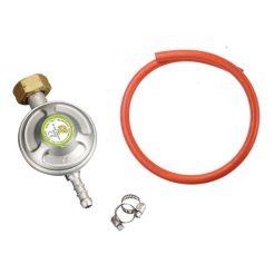 KAISER Ρυθμιστής Πίεσης με Σωλήνα 1 Μέτρο (A301iU1)